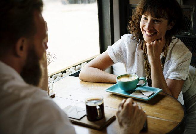 vise ne razgovarate sa svojim partnerom kao ranije